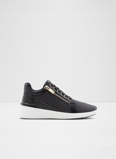 Aldo Dwialian - Siyah Kadin Sneaker Siyah